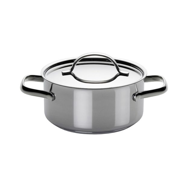 TABLE PASSION SILAMPOS - FAITOUT 24 CM INOX PALACE INDUCTION