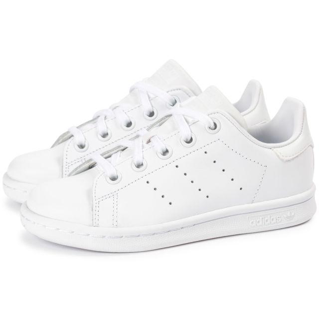 stan smith blanche adidas