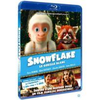 Citel Vidéo - Snowflake, le Gorille Blanc