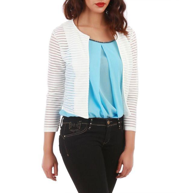 Liste de produits veste femme et prix veste femme - page 24 ... adcb977806c