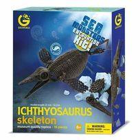 Geoworld - Kit d'excavation Ichtyosaure
