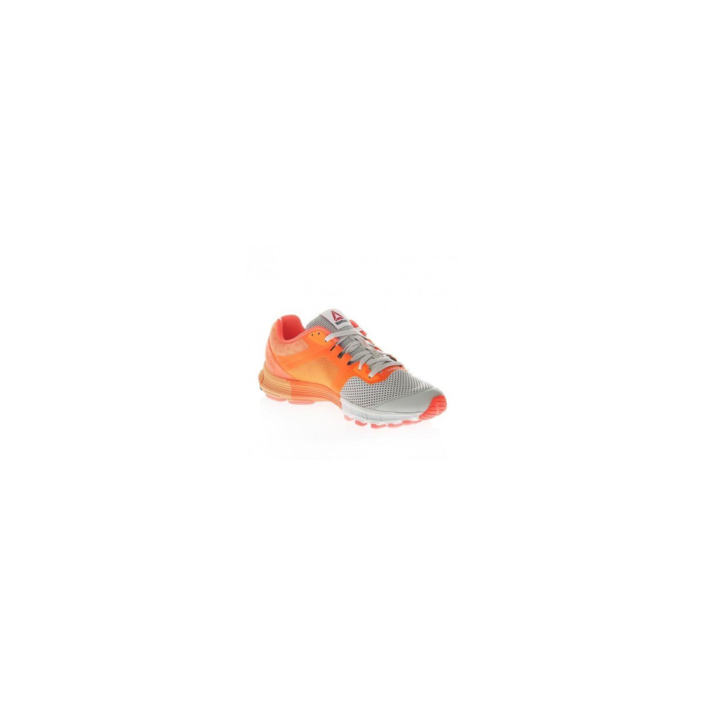 Femme 3 One Chaussures Zpzfr 0 Cushion Orange Running Reebok qzVpjLUGMS