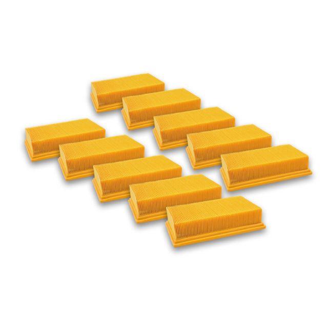 Plat Plis-filtre Pour Karcher NT 20//1 AP NT 20//1 Ap TE NT 25//1 AP