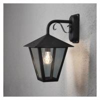 luminaire exterieur rue du commerce