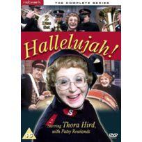 Network - Hallelujah: The Complete Serie IMPORT Anglais, IMPORT Coffret De 2 Dvd - Edition simple