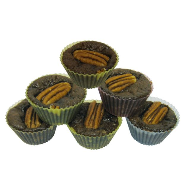 Touslescadeaux 12 moules à Macaron en Silicone - Haute résistance - Anti-adhérent - Démoulage facile