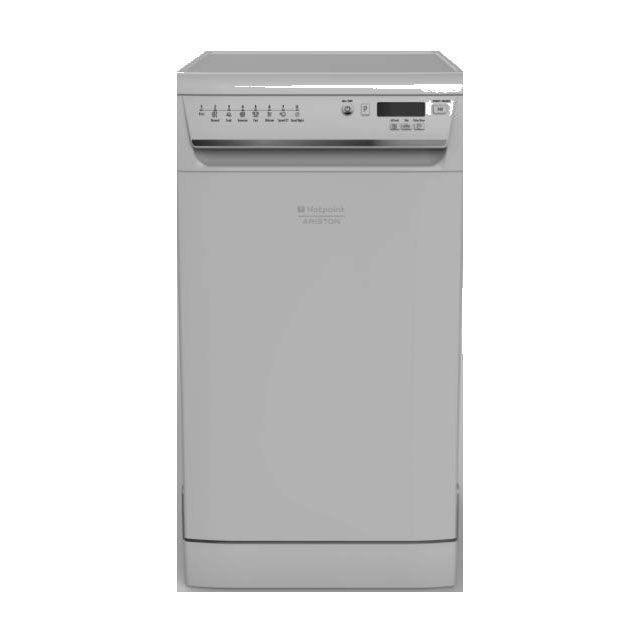 HOTPOINT ARISTON - Lave-Vaisselle 45cm LSFF8M117XEU Inox