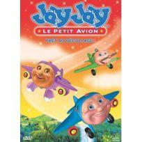 Kappa Editions - Jay Jay le petit avion - Prêt au décollage