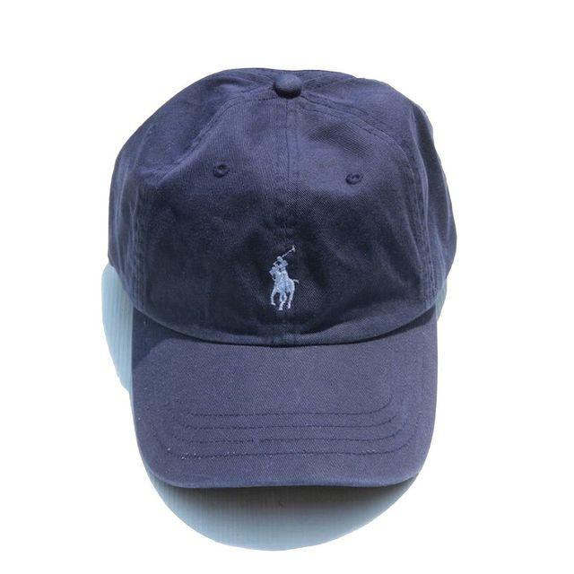 Polo Ralph Lauren - Casquette Cls Sprt - pas cher Achat   Vente Casquettes,  bonnets, chapeaux - RueDuCommerce b0f0aa447b1