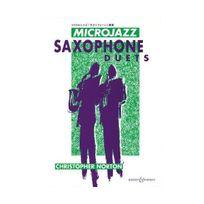 Générique - MicrojazzSaxophoneduets- Sax2