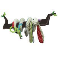 Les Déglingos - Spirale d'activités Nonos le chien