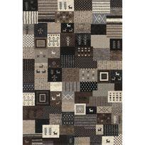 Merinos - Tapis Ethno 816-70 Tapis Moderne par Unamourdetapis