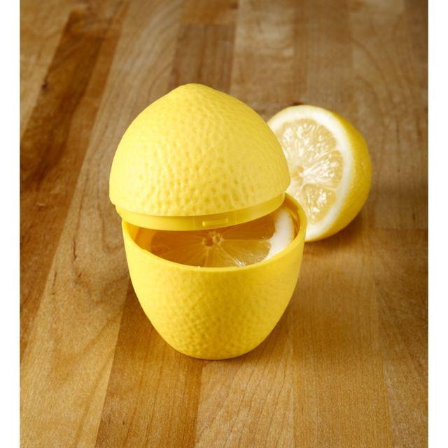 Astuceo Boîte de conservation pour citron