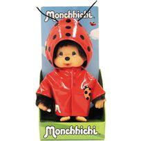 MONCHHICHI - Coccinelle