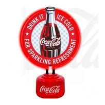 Stc - Lampe Neon Coca