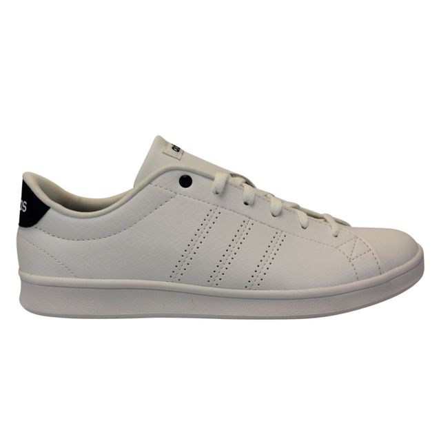 Adidas - Advantage Clean Qt - pas cher Achat / Vente Baskets ...