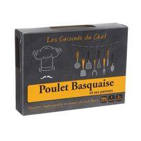 Les Conserves Du Gascon - Poulet Basquaise 380g