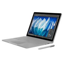 MICROSOFT - Surface Book - 2-en-1 - 1 To - Intel Core i7 - Argent