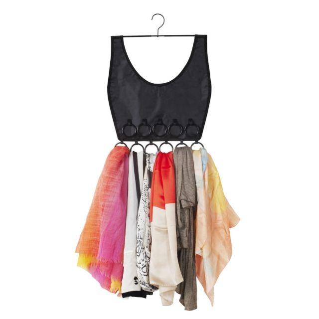9064b424303 Umbra - Range foulard et écharpe Petite robe noire - pas cher Achat ...