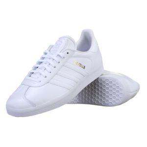 adidas gazelle blanche homme