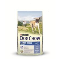 Dog Chow - Purina Chien Adult Large Breed Dinde