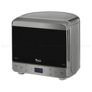 Whirlpool - Micro onde grill 6eme Sens Crisp MAX38IX