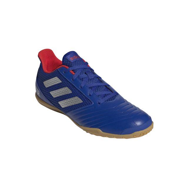 Adidas Chaussures Predator 19.4 Sala pas cher Achat