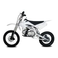 Nitro Motors - Dirt 125 grande roue