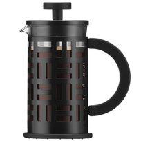 BODUM - EILEEN 'Cafetière à piston, 3 tasses, 0.35 L - Noir