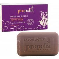 Propolia - Savon Actif Propolis, Miel et Karité
