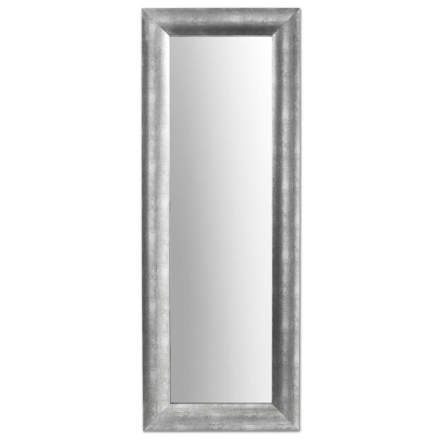 Kavehome Miroir Misty, argent 59x159 cm