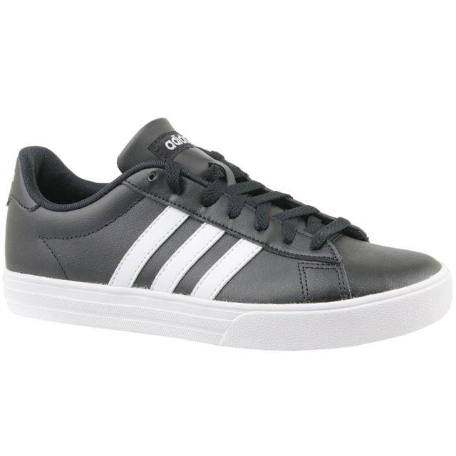 Adidas Daily 2.0 Db0161 Noir pas cher Achat Vente