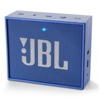 Jbl - Go Enceinte portable Bluetooth - Bleu