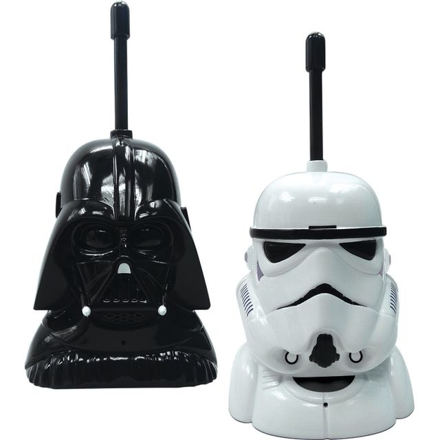 STAR WARS Talkie Walkie - 720244