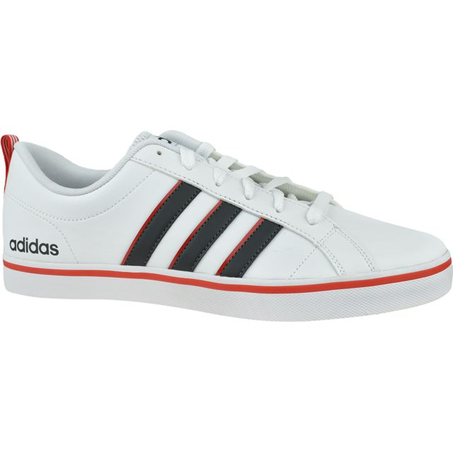 Adidas Vs Pace Ee7840 Blanc pas cher Achat Vente