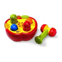 Ambi Toys - Marteau Pomme Bancs À Marteler