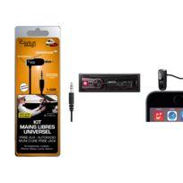Raven Design - Kit Mains Libres Universel-Car Kit- 700050
