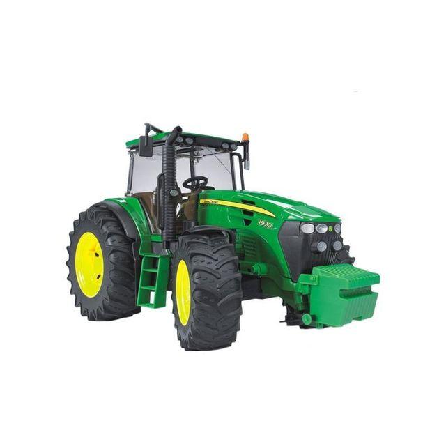 Bruder 03050 Tracteur John Deere 7930