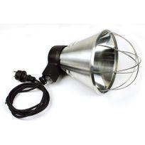 Divers Marques - Support de lampe simple avec économiseur 2.5m - Eleveuse électrique