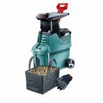 Bosch - Broyeur de végétaux Axt 2500 Tc