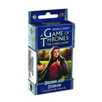 Game Of Thrones - A : Secrets And Schemes Chapter Pack
