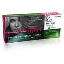 Arkopharma - Forcapil Hair Activ Lot de 3x30 Comprimés