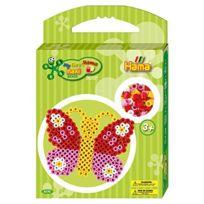 Hama - 8770 - Perles À Repasser - Maxi BoÎTE Mm - Papillon