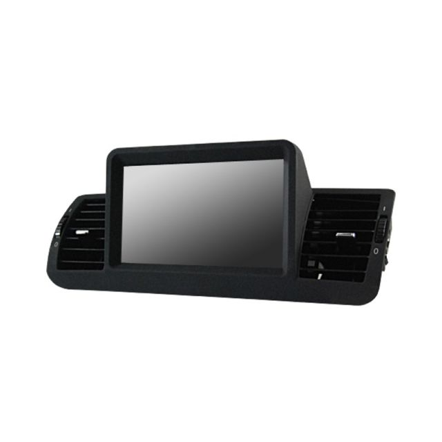 Dynavin Dvn-e8X Bmw Série 1 E81 E82 E87 E88, Autoradio Gps Tactile Bluetooth Version N6