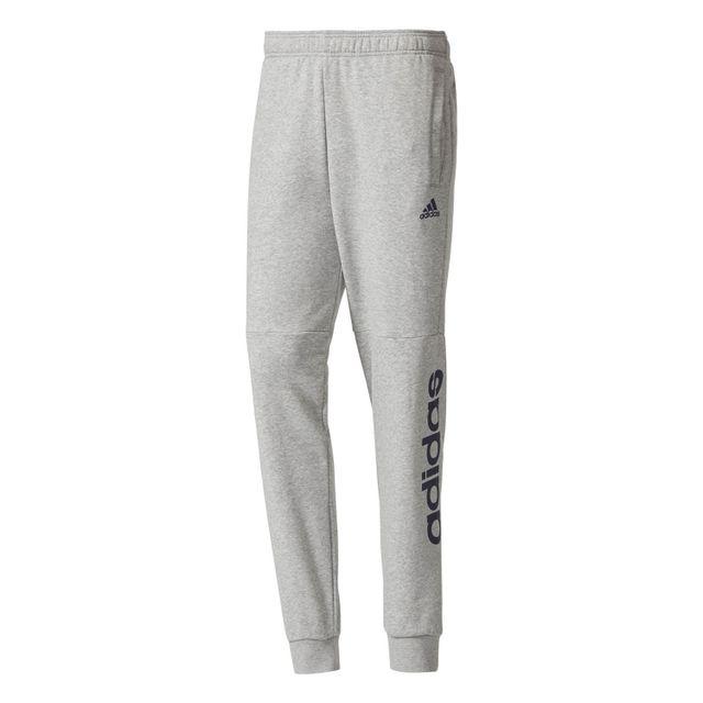 Adidas performance Pantalon Essentials Linear Tapered