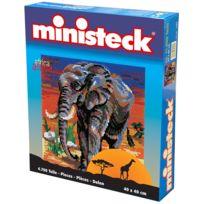 Ministeck - Éléphant d'Afrique