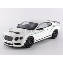 Gt Spirit - Bentley Continental Gt3-R - 1/18 - Gt121