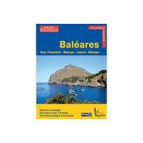 Imray - Guide : Baléares