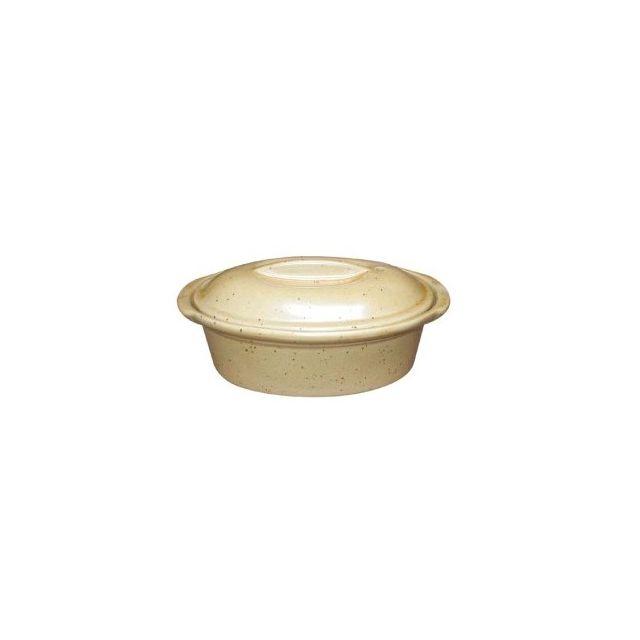 Digoin Ceramique Terrine ovale