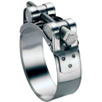 Ace - 5 Colliers à tourillons inox W4 - Ø 29-31 mm